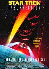 Star Trek - Insurrection sound clips