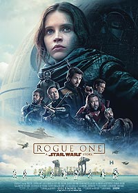 Rogue One - A Star Wars Story sound clips