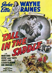 Tall in the Saddle sound clips