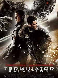 Terminator Salvation sound clips