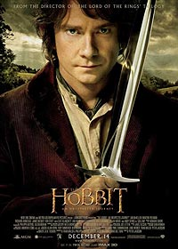 The Hobbit - An Unexpected Journey sound clips