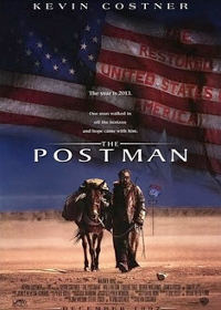 The Postman sound clips