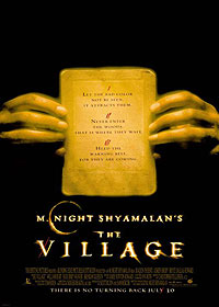 The Village sound clips