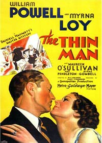 The Thin Man sound clips