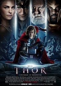 Thor sound clips