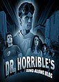 Dr. Horrible&#039;s Sing-Along Blog sound clips