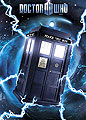 More Doctor Who Sound Clips added!