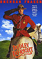 Dudley Do-Right sound clips