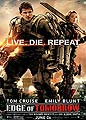 Edge of Tomorrow - Live Die Repeat Sound Clips Added!