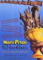 Monty Python and the Holy Grail sound clips