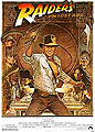 Indiana Jones and the Raiders of the Lost Ark sound clips