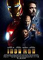 Iron Man sound clips