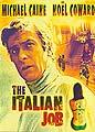 The Italian Job sound clips