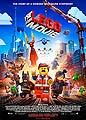 The Lego Movie Sound Clips Added!