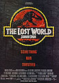 Jurassic Park - The Lost World sound clips