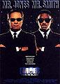 Men in Black sound clips