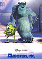 Monsters, Inc. sound clips