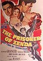The Prisoner of Zenda sound clips