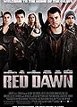 Red Dawn Sound Clips Added!