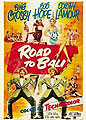 The Road to Bali sound clips