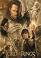 Lord of the Rings - The Return of the King sound clips