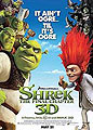 Shrek Forever After (AKA Shrek 4) sound clips