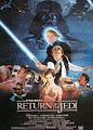 Star Wars Episode VI - Return of the Jedi sound clips