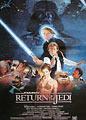 Star Wars Episode VI - Return of the Jedi sound clips
