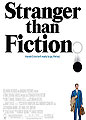 Stranger than Fiction sound clips