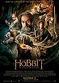 The Hobbit - The Desolation of Smaug Sound Clips Added!