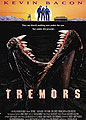 Tremors sound clips