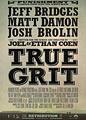 True Grit sound clips