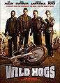 Wild Hogs sound clips