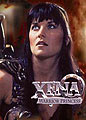 Xena - Warrior Princess sound clips