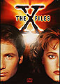 The X Files sound clips