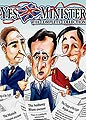 Yes Minister sound clips