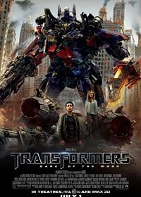 Transformers 3 - Dark of the Moon sound clips