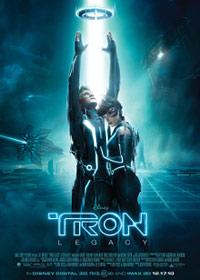 Tron Legacy sound clips