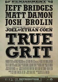 True Grit sound clips