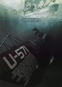 U-571 sound clips