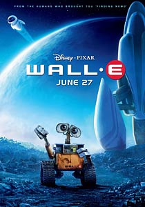 Wall-E sound clips