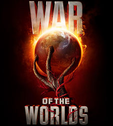 War of the Worlds sound clips