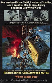Where Eagles Dare sound clips