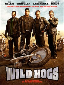 Wild Hogs sound clips