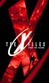 The X Files Movie - Fight the Future sound clips