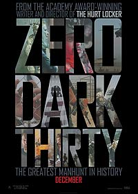Zero Dark Thirty sound clips